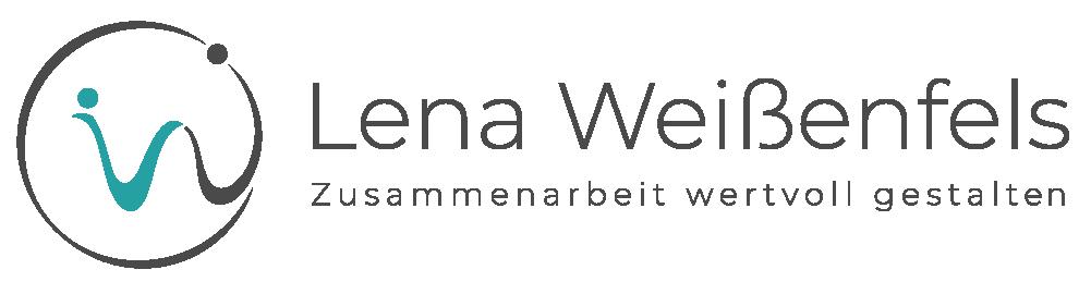 Training – Moderation – Coaching – Köln-Deutz – Lena Weißenfels Logo